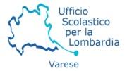 Uff. Scolastico Lombardia -Varese