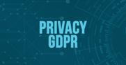 GDPR – Privacy