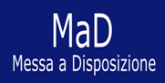 Servizio MAD – Messe a disposizione
